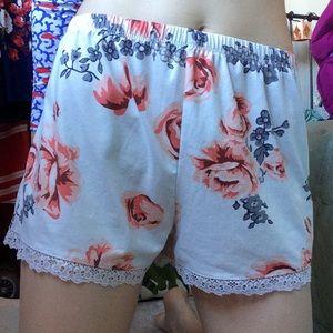 Nordstrom Intimates & Sleepwear - Softest Pajama Set Ever Floral Tank Short Matching